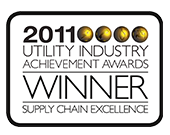 Utility-Industry-2011-Winner-Supply-Chain-Excellence