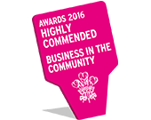 BITC Awards 2016