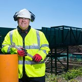 Wales & West Utilities on track with electrification programme