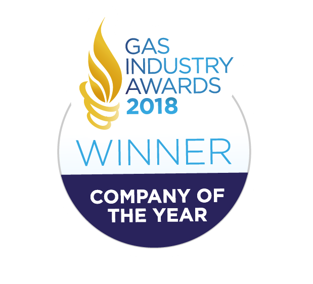 Gas Industry Award 2018