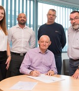 Wales & West Utilities signs Armed Forces Covenant
