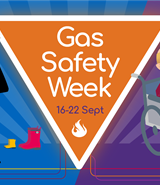 Gas Safety Week 2019: Get winter ready and stay gas safe